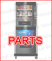 fortune resources vending machine parts