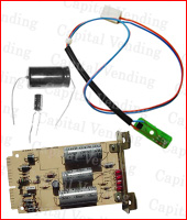 Electrical Electronic - BC1 - BC35