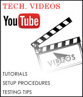 Online Instructional Videos