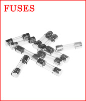 Fuses and fuse cartridges