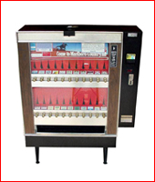 Complete Cigarette Machines