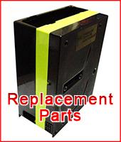Dollar Bill Changers Hoppers Bill Breakers Amp Parts