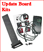 Update board kits - replace existing control board