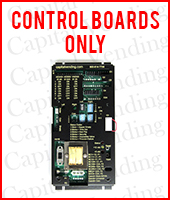 Control Boards Only