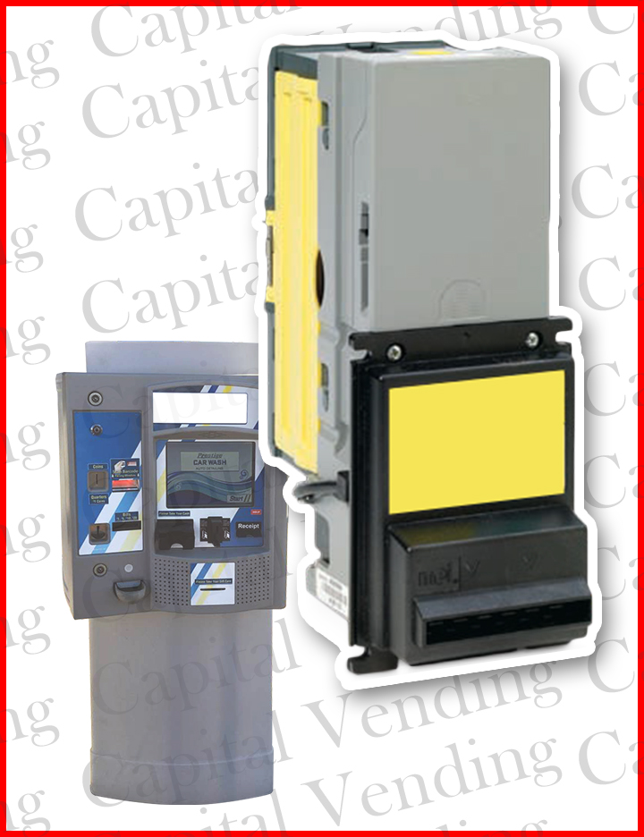 dropin replacement mars mei validator for drb systems xpt