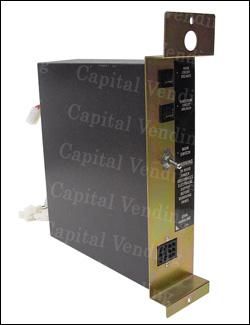crane national vendors model 167 manual