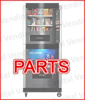1800 Vending - Fortune Resources RC 800 RS 850
