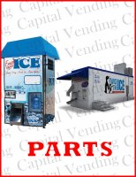 Parts for Ice Machines