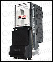 Money Controls MC2600 Series