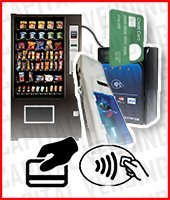 Credit Card Reader Installation Kits