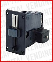 Coin Changers and Acceptors - Purchase, Advance Replacement, Repairs