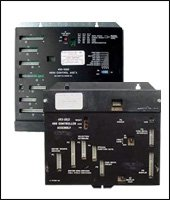 Rowe Control Boards