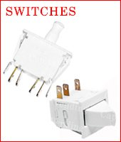 Switches - door switches