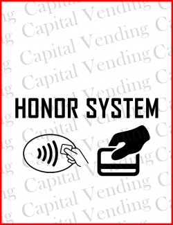 Honor System Kit