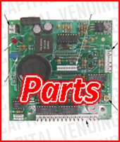 All Selectivend Control Boards