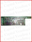 AP 4000 / 5000 Board with Ribbon Cable