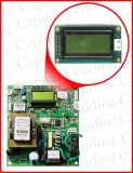 New 2 x8 Display for American Changer Universal Control Board (Soldering Required)
