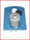 AMS blue/white motor - switch - Sensit 2