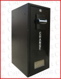 Tested Working CM360 Bill Changer with Brand New Money Controls Lumina - accepts $1 & $5