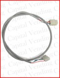 CVI  BC100/150 harness to payout assembly for hopper