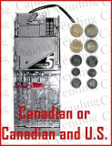 Canadian Coin set MDB
