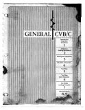 Choice Vend General CVB - C Manual (72 Pages)