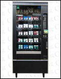 Narrow Crane National Vendors Refurbished High Value Merchandise/Cigarette Machine - $ 1 - $5