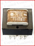 Transformer for NV 525BB Cointron changer