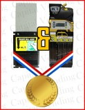 Gold MDB Combo Deal - NEW Mars CF7512 Changer & VN2512 Validator
