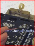 How to set payouts on a Rowe BC35 dollar bill changer control board - SF