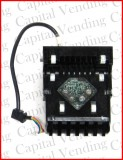 Mars MEI Series 2000 Gen 2 Lower Sensor Board - Fits AE2600 Only - Accepts $1-$20