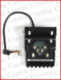 Mars MEI Series 2000 Gen 1 Lower Sensor Board - Fits AE2400 VN2500 - Accepts $1