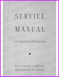 Mills Jukebox Manual (93 Pages)
