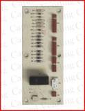 National Vendors Refrigeration System and Motor Interface Board - Early Style
