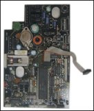 Premier series changer control board