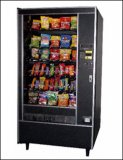 Automatic Products Refurbished Glass Front Snack Machine - AP 120