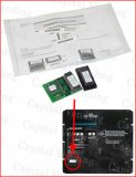 Rowe BCxx dollar bill changers chip kit for 2008 $5