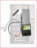 Polyvend 6000 replace Maka with MEI series 2000 - includes validator