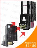 Replace ICT A6 V6 120V with a Vantage accepts $1-$20