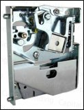 Metal coin acceptor - Quarters
