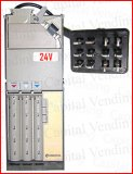 Refurbished coin changer 12 pin 24v