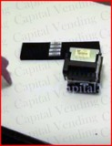 Replacing a dip package eprom - this video is for a ICT BL700 validator