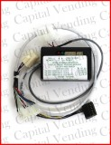 Harness kit to update Rowe 5900 to pulse validator