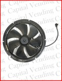 Royal Vendors RVC 660 Evaporator Fan