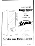 Selectivend 3054 Super Lance Vendor