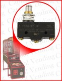 Skee Ball Super Super Shot (And Others) limit switch OEM 3190