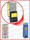 Unitec Wash Changer Single Validator Upgrade Kit - Mars MEI Series 2000