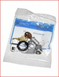 Coffee Inns front door lock with 2 keys