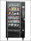 Automatic Products Refurbished Glass Front Snack Machine - AP LCM2