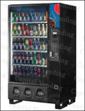 Dixie Narco Refurbished Glass Front Soda Machine - Model 559*